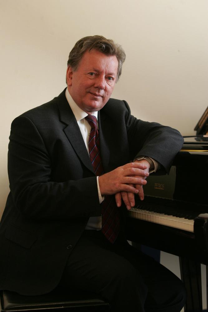 Klavírny recitál
