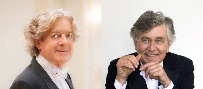 Slovenská filharmónia – Otvárací koncert 55. ročníka BHS
