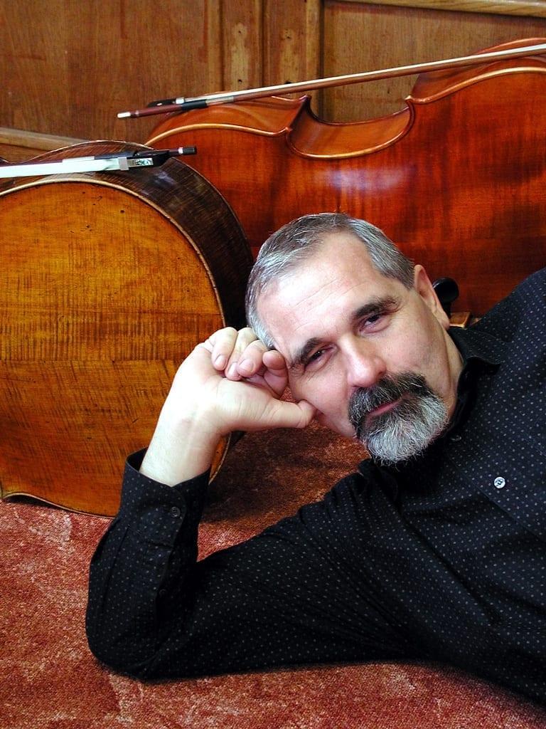 Slovenská tvorba pre violončelo