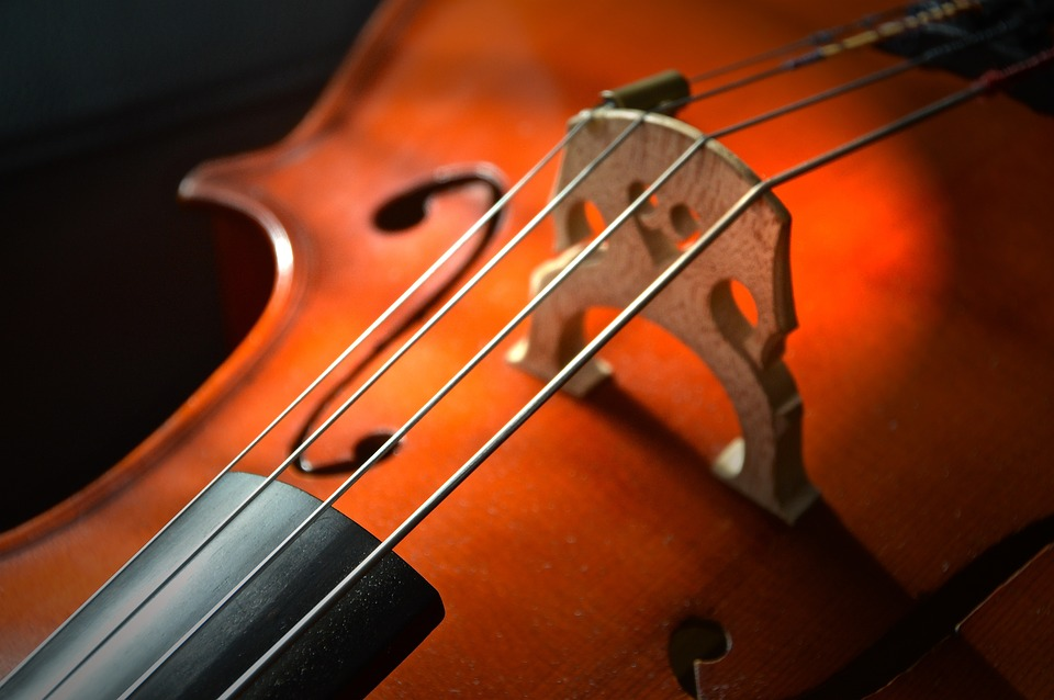 Slovak Cello Music