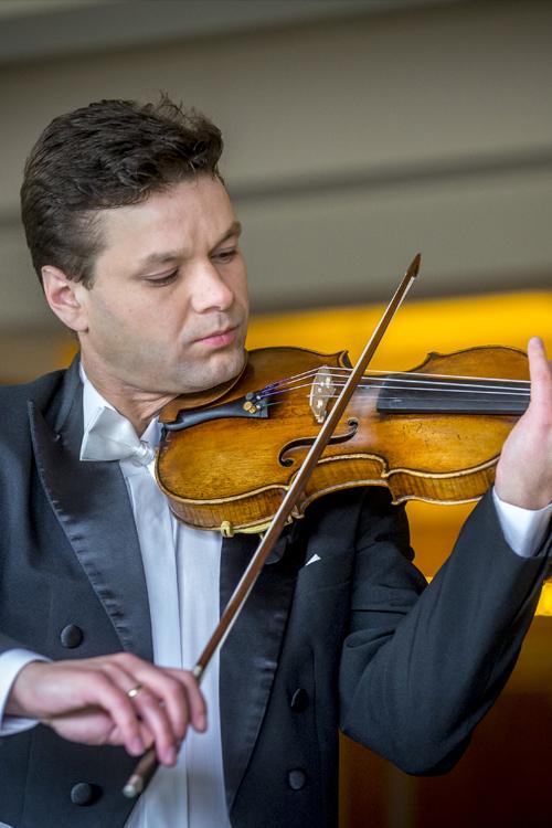 Oistrakh Quartet / Andrey Baranov