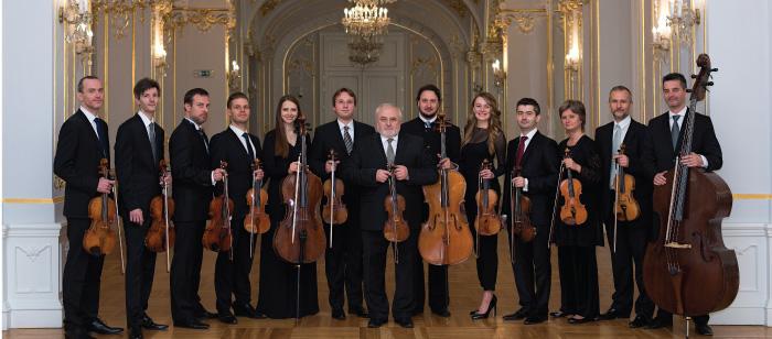 Slovak Chamber Orchestra