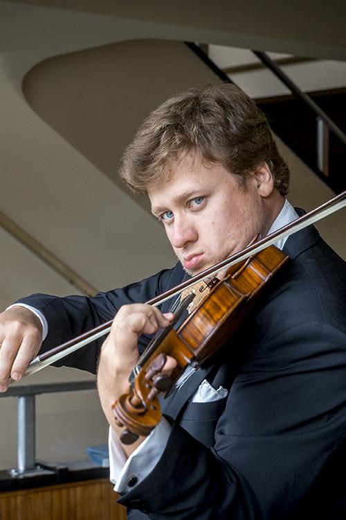 David Oistrakh Quartet