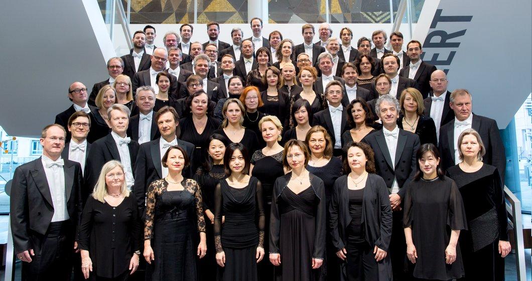 Opera Gala – Elīna Garanča