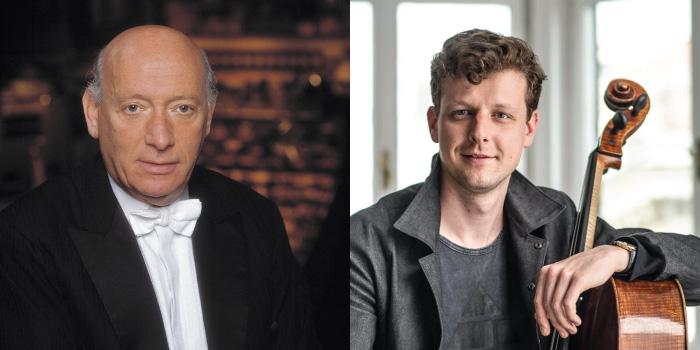 Slovak Philharmonic – 55. Bratislava Music Festival Closing Concert