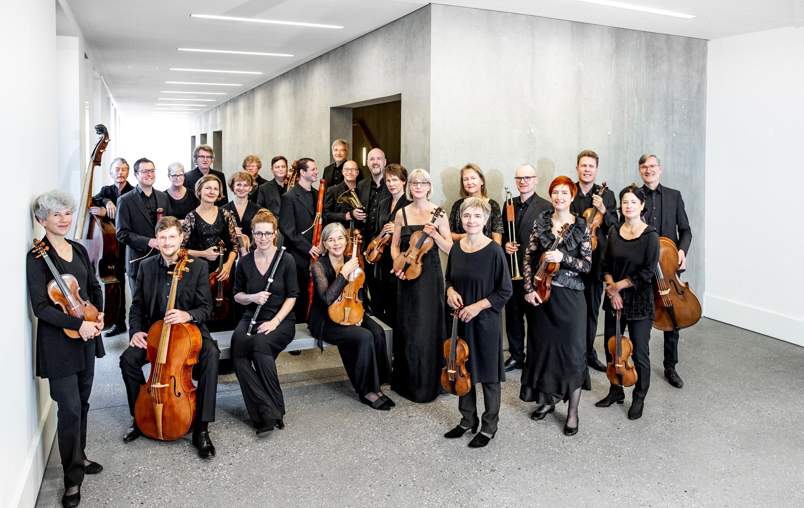 Freiburger Barockorchester