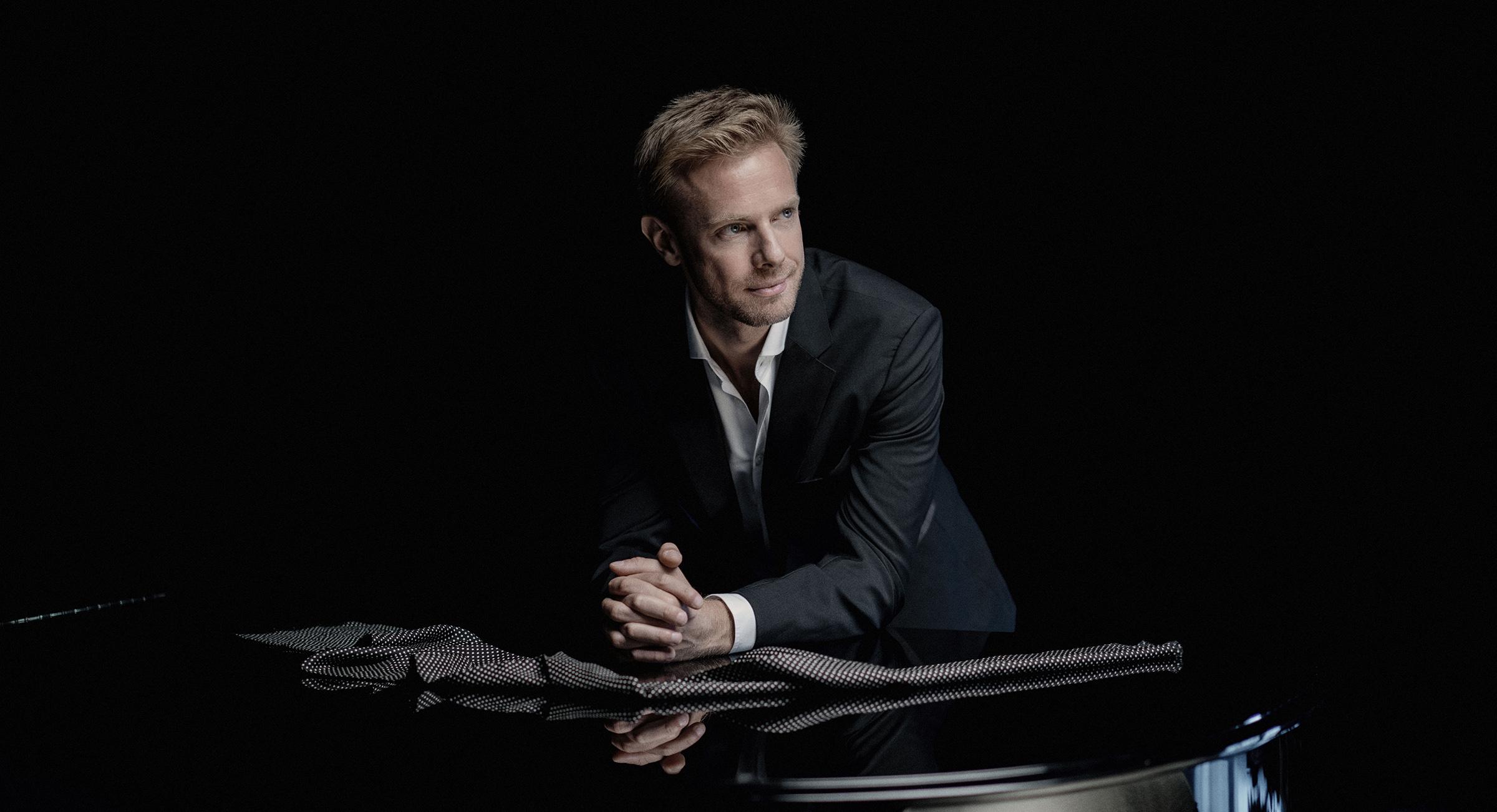 Piano Recital – Andrew von Oeyen