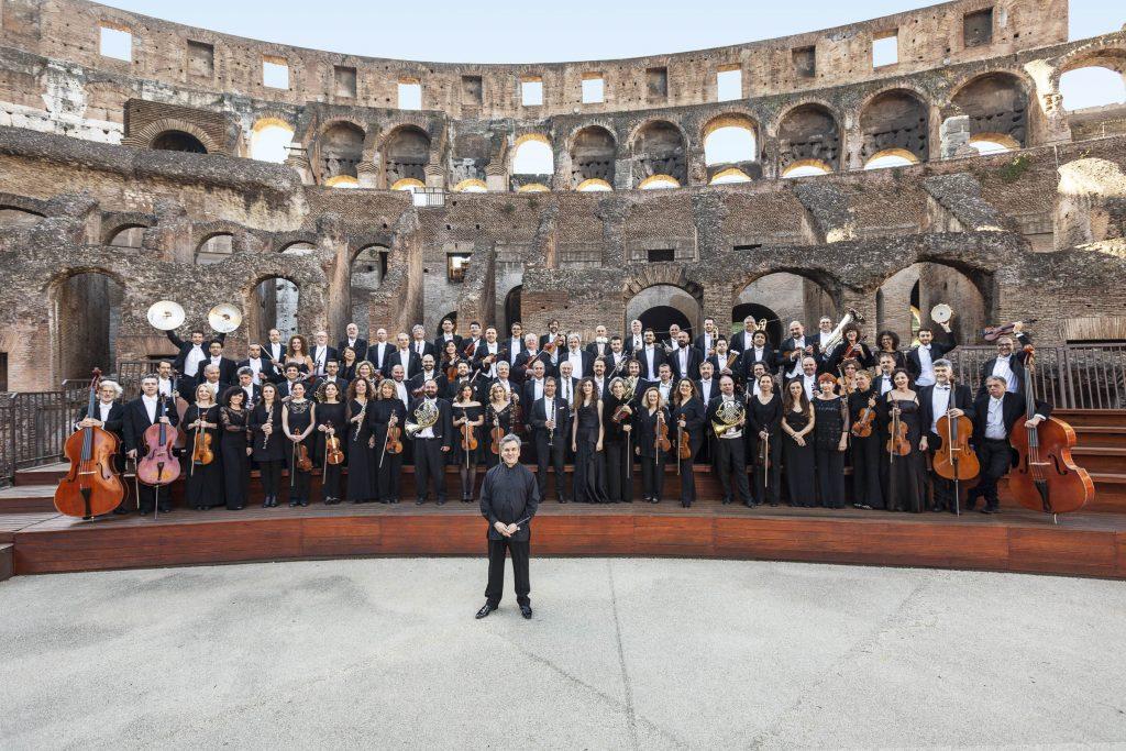 Orchestra dell´Accademia Nazionale di Santa Cecilia