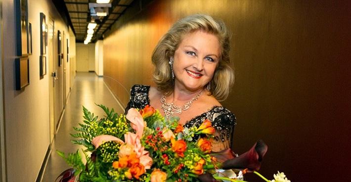 Opera Gala – Edita Gruberová