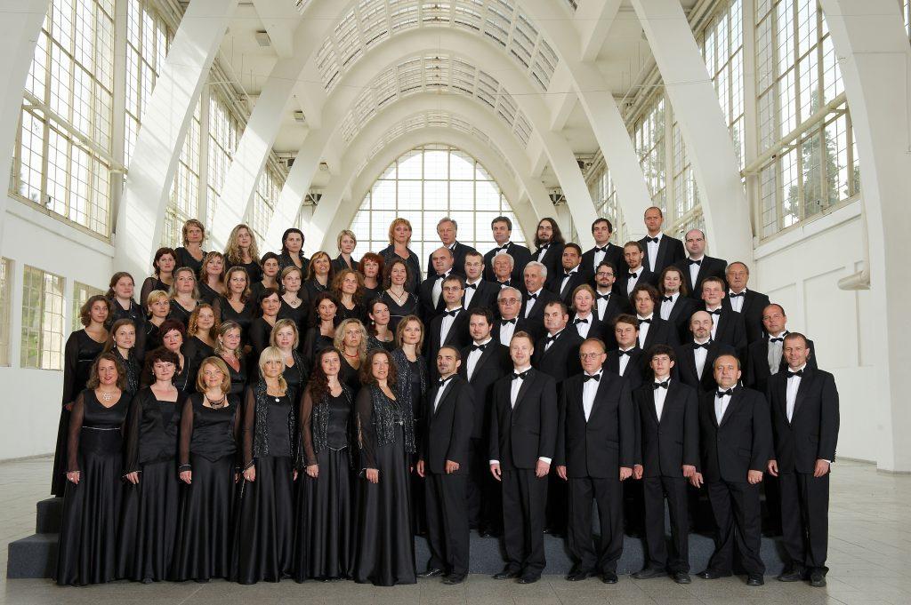 Český filharmonický zbor Brno
