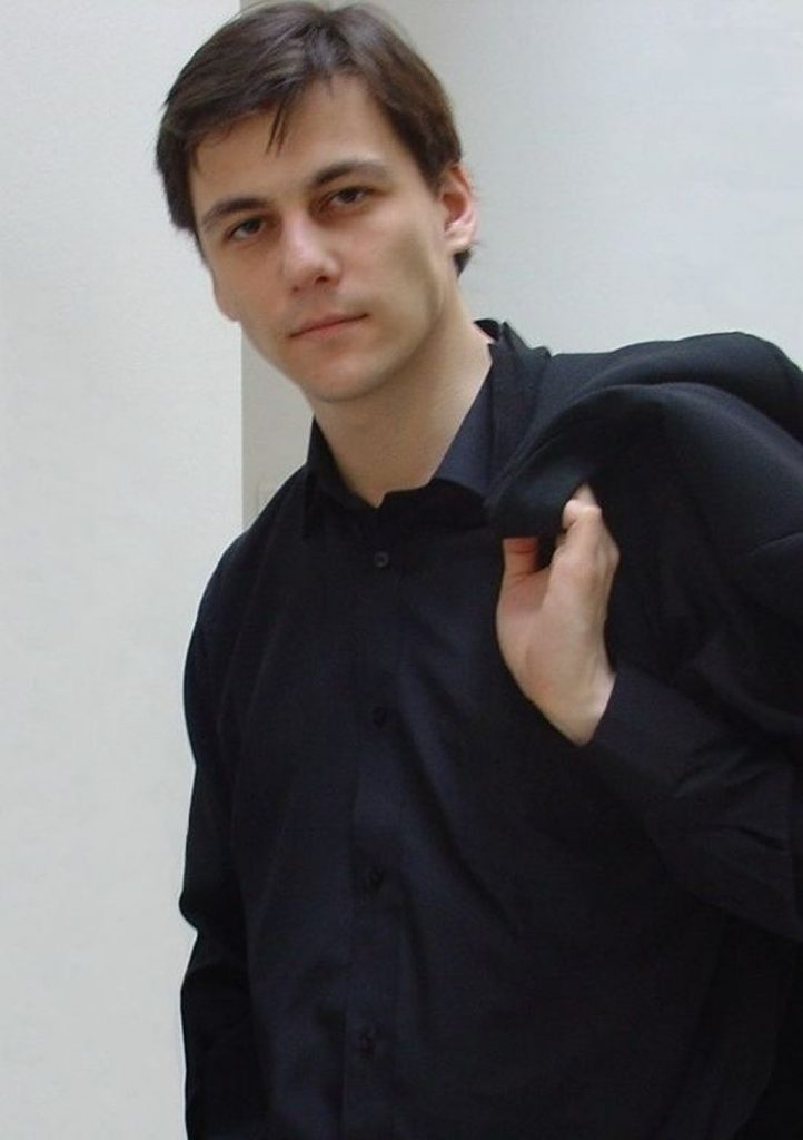 Ivan Buffa