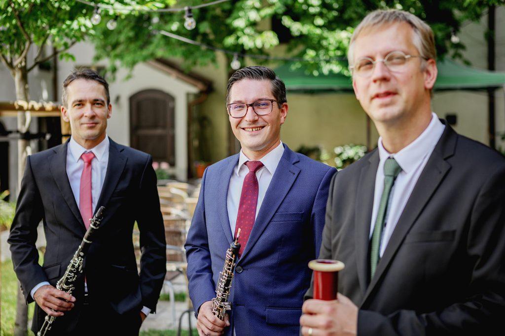 Albrecht Trio