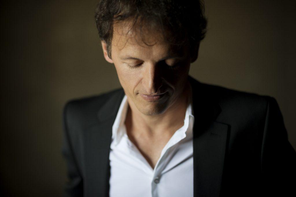 Jean-Christophe Spinosi foto Jean-Baptiste Millot