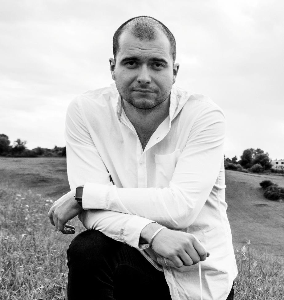 Adam Sedlický