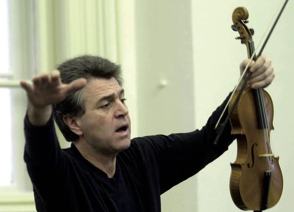 Musica aeterna – Koncert pri príležitosti 40. výročia založenia súboru