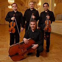 Mucha Quartet / Moyzesovo kvarteto