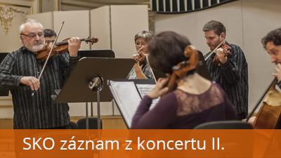 SKO záznam z koncertu 2