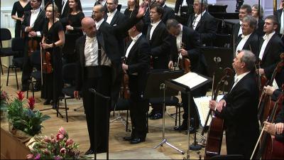 Slovenská filharmónia, Emmanuel Villaume