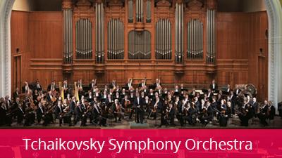Tchaikovsky Symphony Orchestra