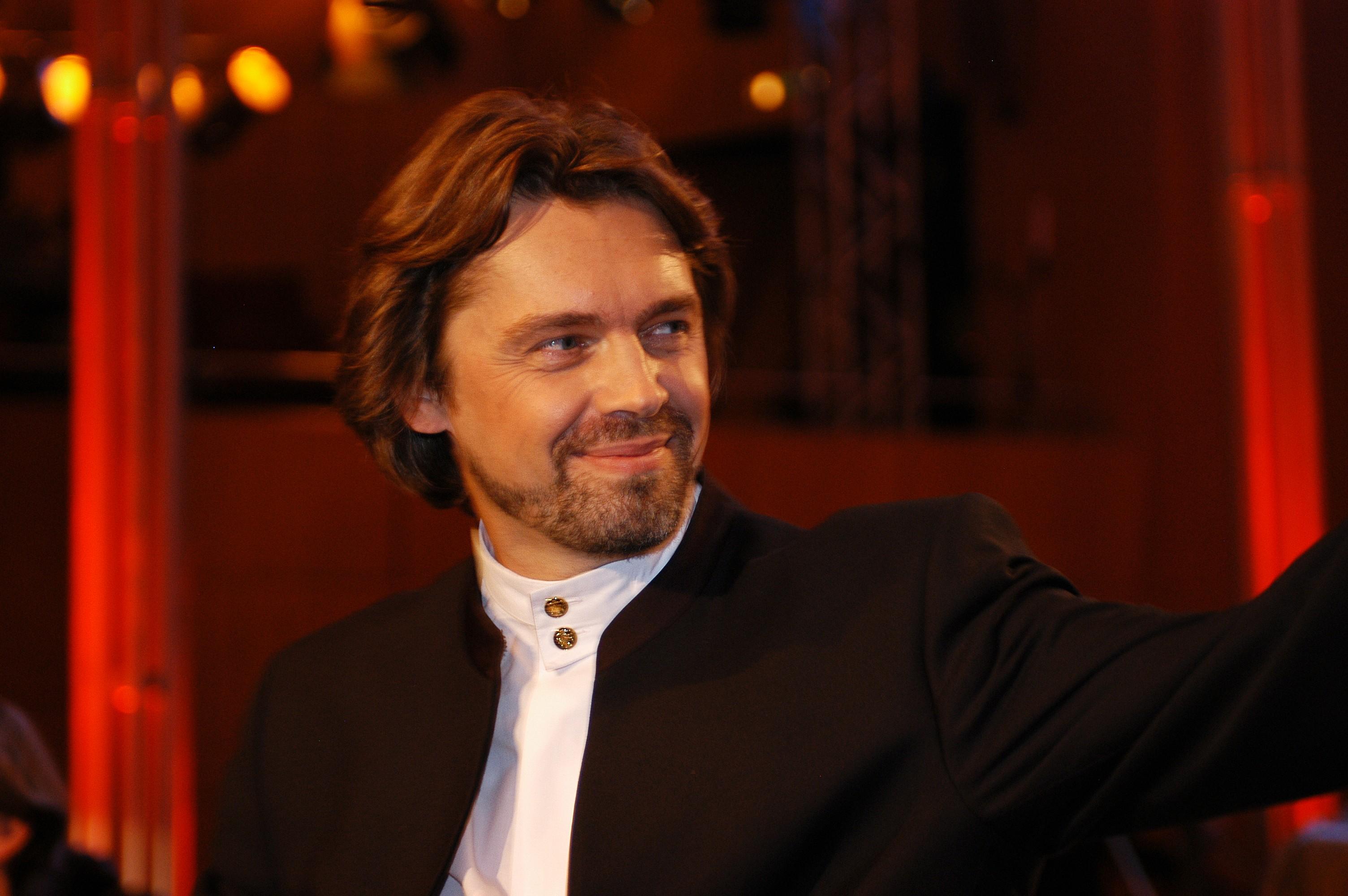 Andrey Boreyko, dirigent
