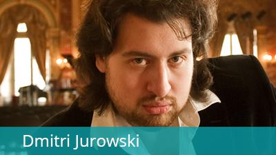 Dmitri Jurowski, dirigent