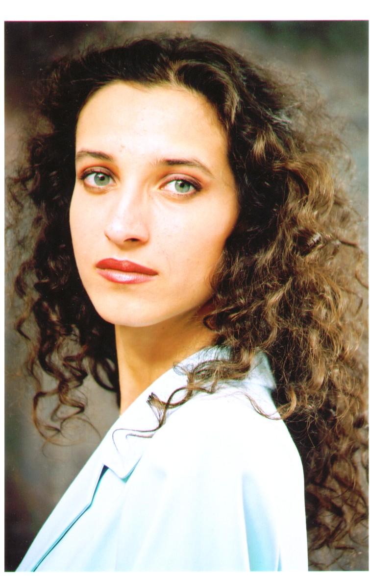 Jordana Palovičová, klavír