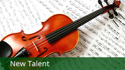 New Talent