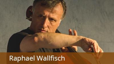 Raphael Wallfisch