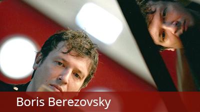 Boris Berezovsky, klavír