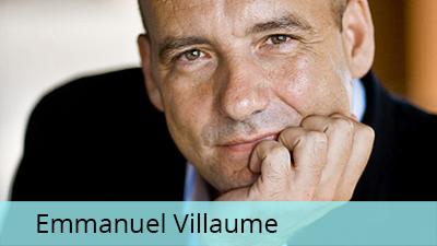 Emmanuel Villaume, dirigent