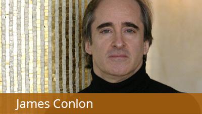 James Conlon, dirigent