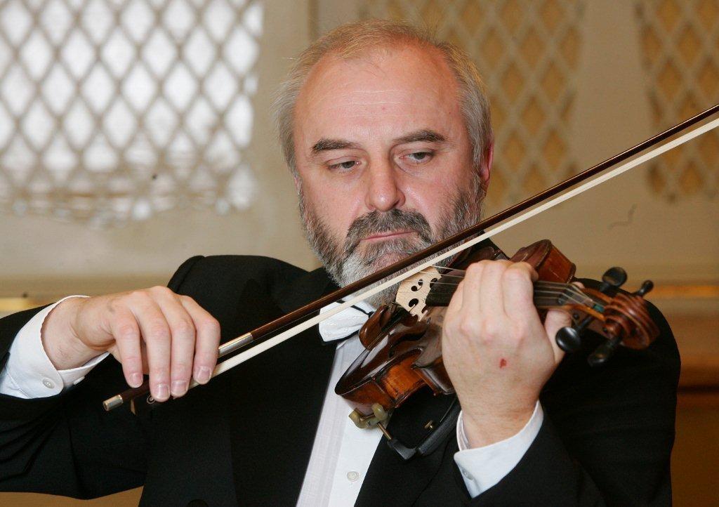 Ewald Danel, foto Peter Brenkus