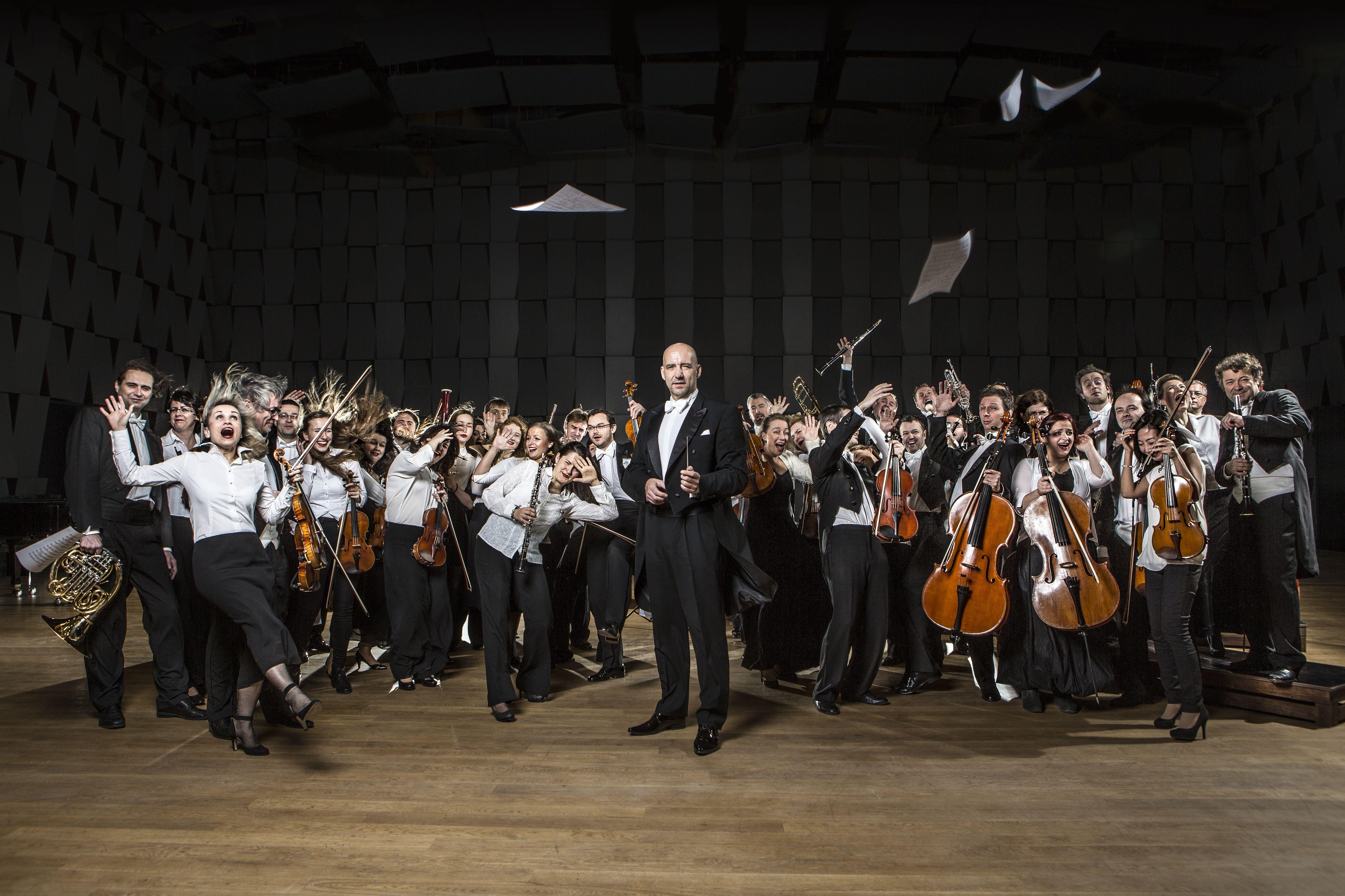 PKF Prague Philharmonia