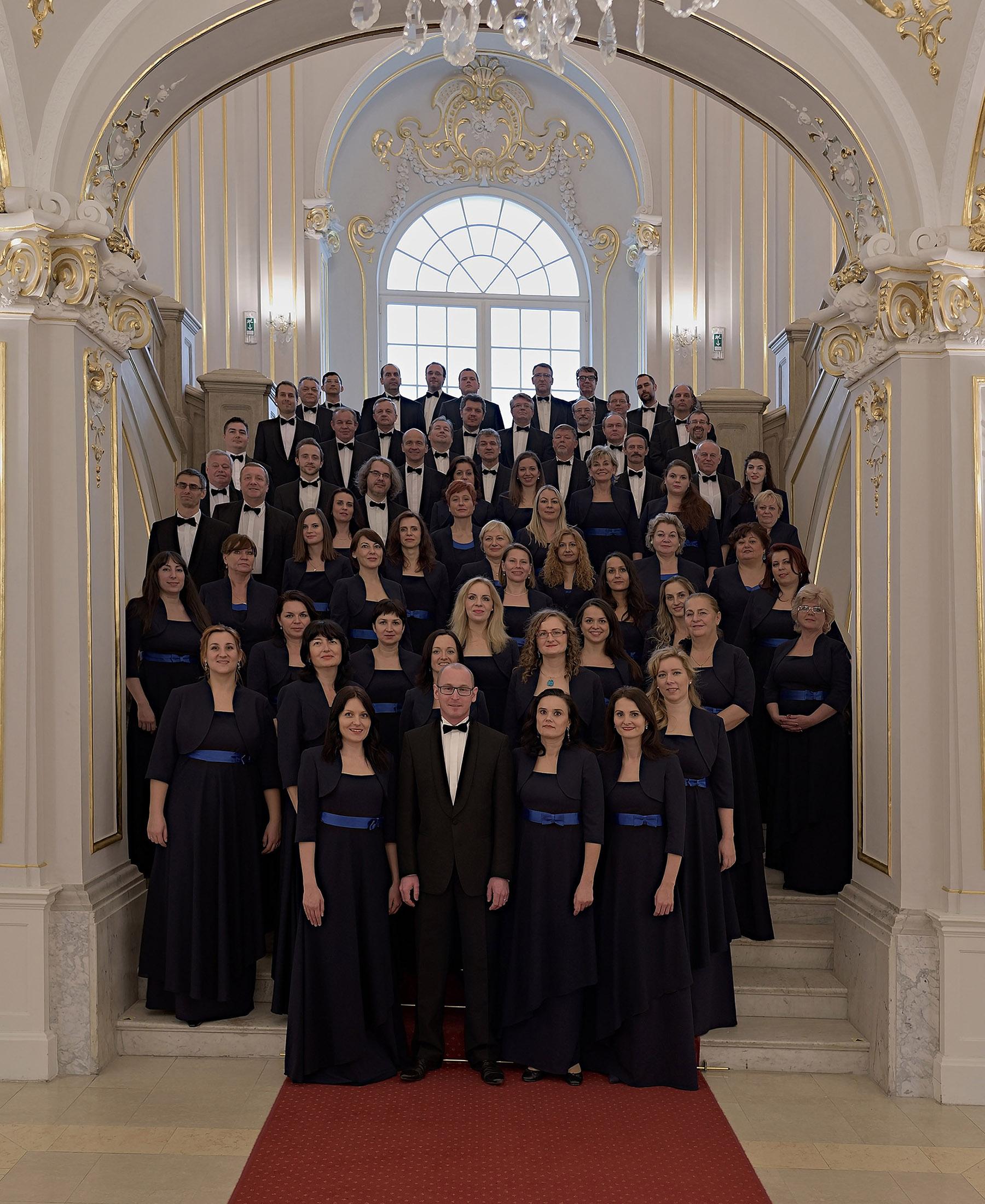 Štátna filharmónia Košice