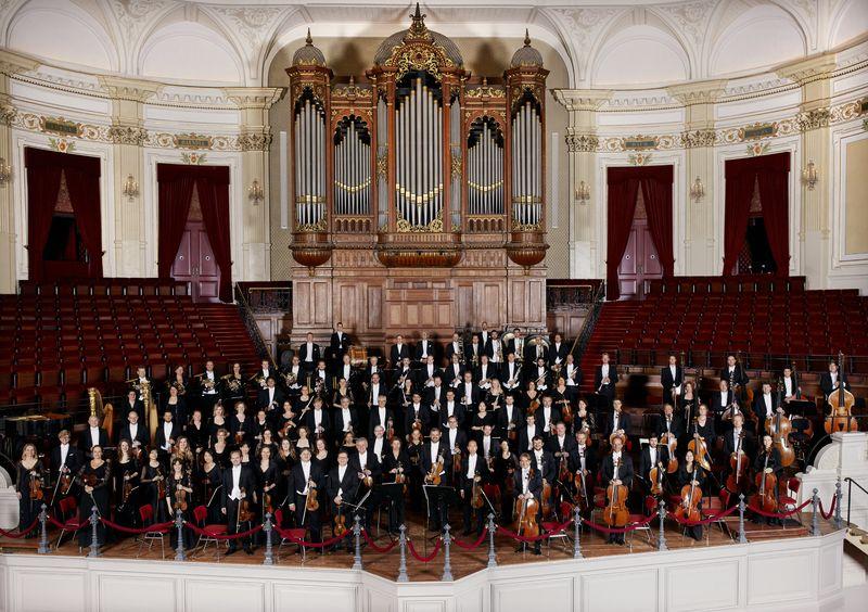 Royal Concertgebouworchestra Amsterdam