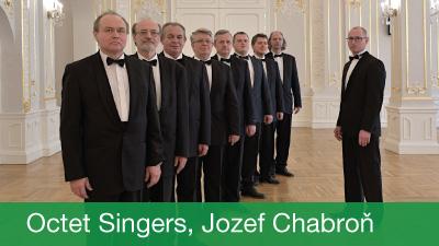 Octet Singers