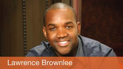 Lawrence Brownlee, tenor