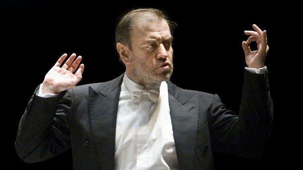 Valery Gergiev, dirigent