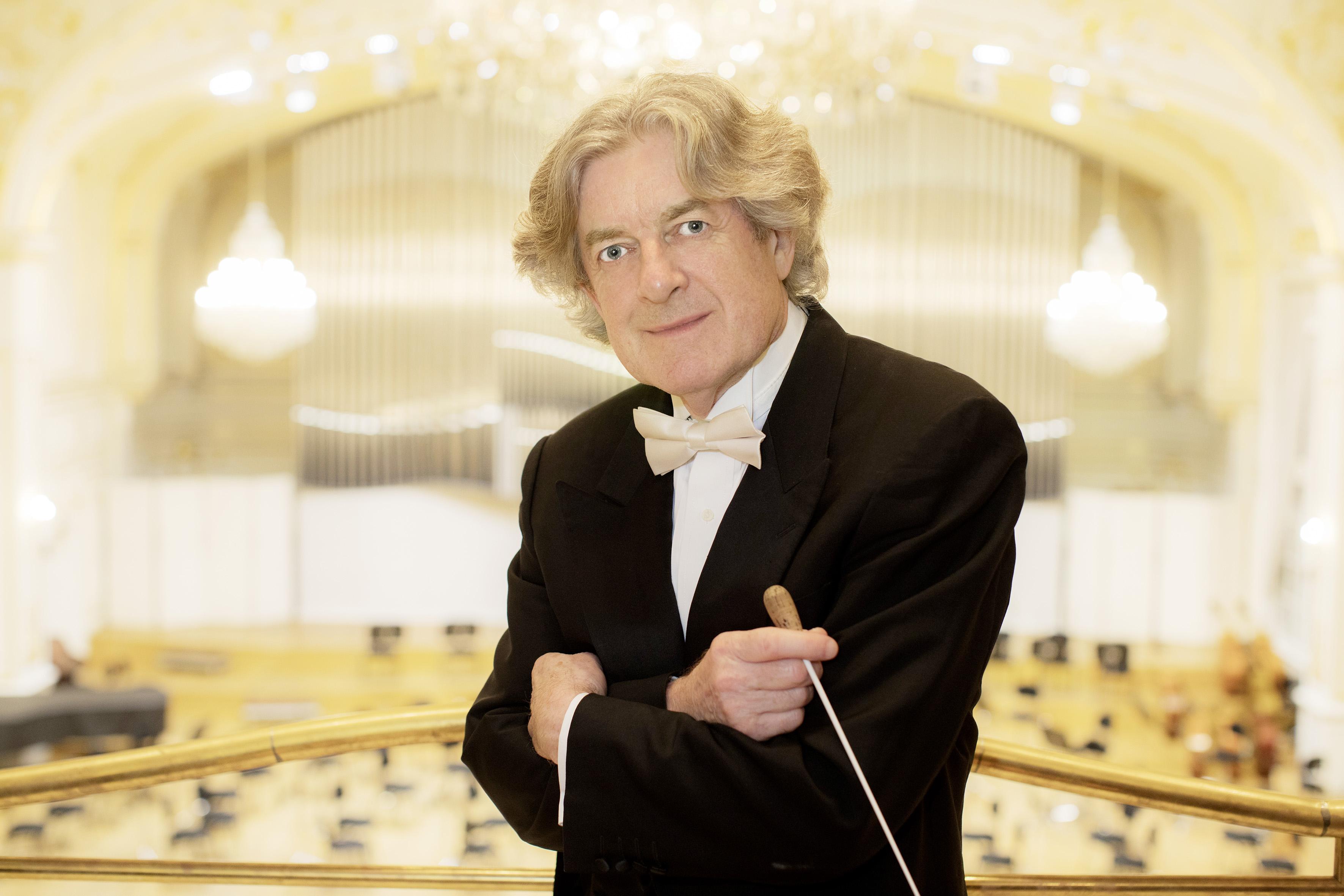 Slovenská filharmónia – Otvárací koncert 53. ročníka BHS