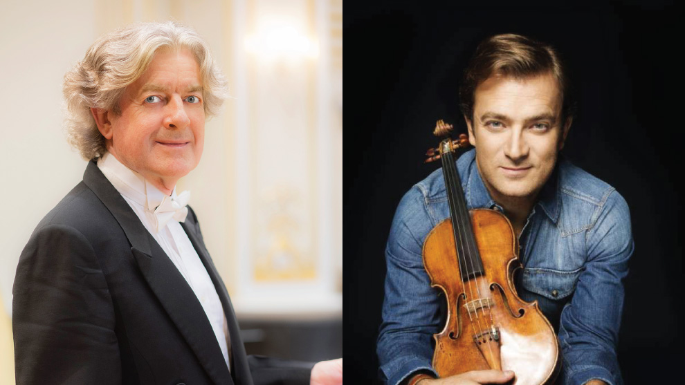 Slovenská filharmónia – Otvárací koncert 54. ročníka BHS