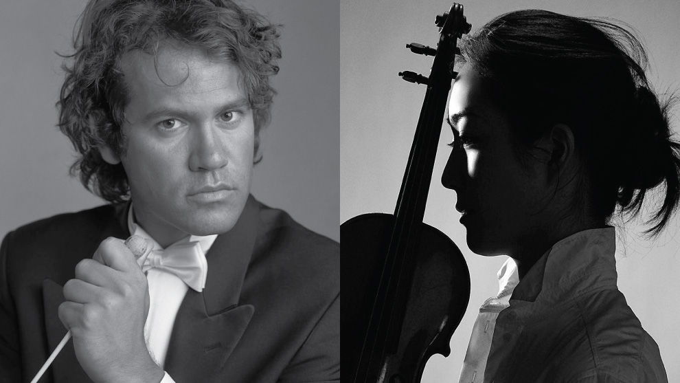 Slovenská filharmónia – záverečný koncert 54. BHS