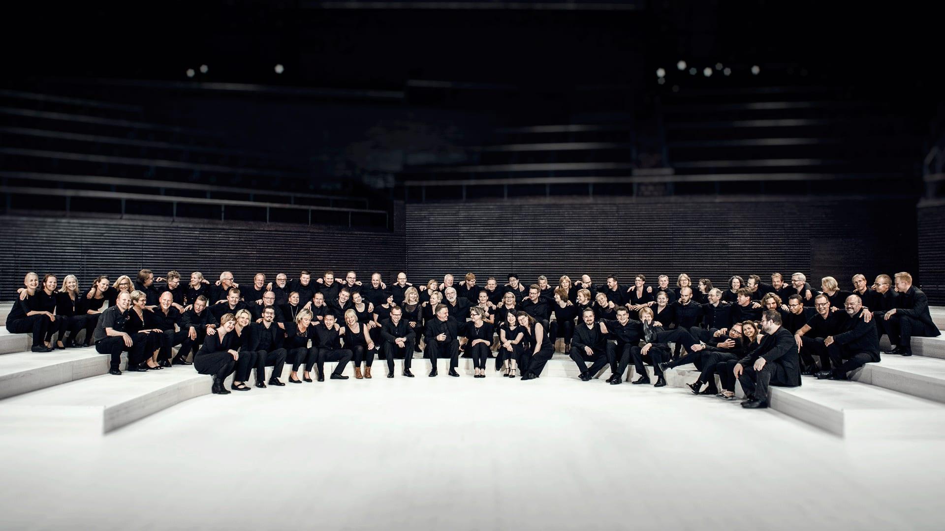 Fínsky rozhlasový orchester