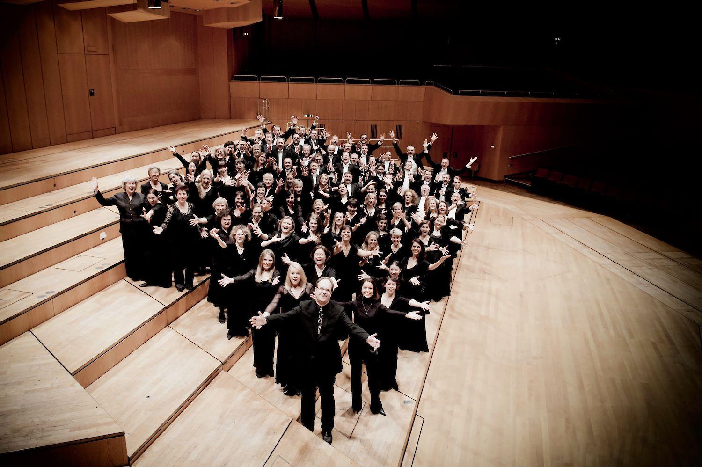 Mníchovská filharmónia