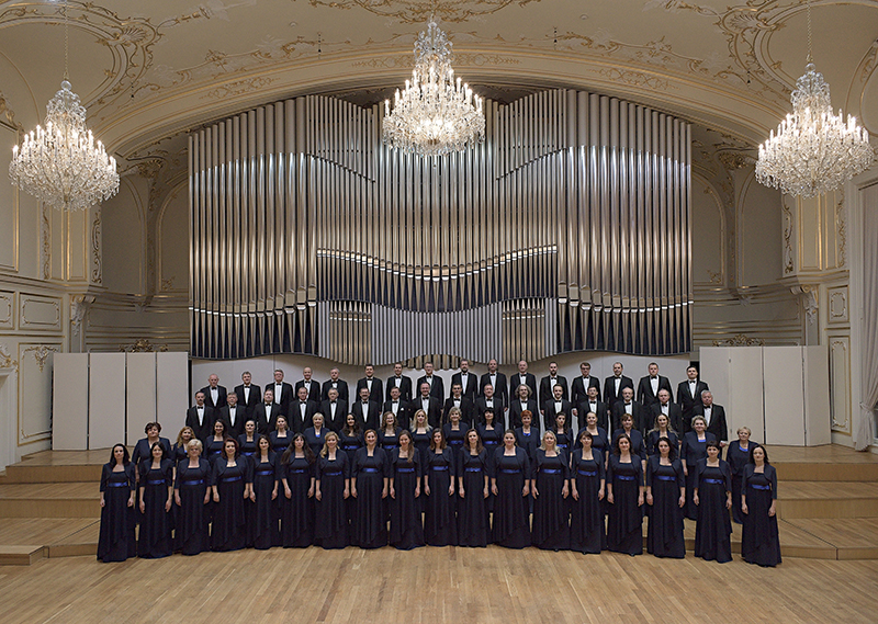 Slovenská filharmónia: Antonín Dvořák Stabat mater