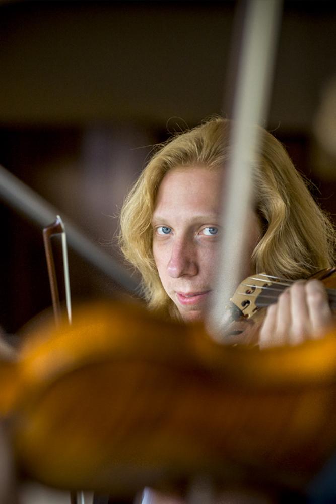 David Oistrakh String Quartet