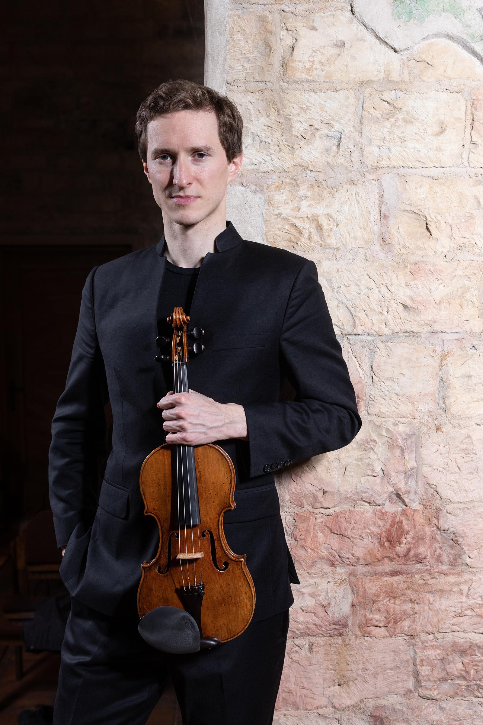 Slovenská filharmónia – Otvárací koncert 56. ročníka BHS