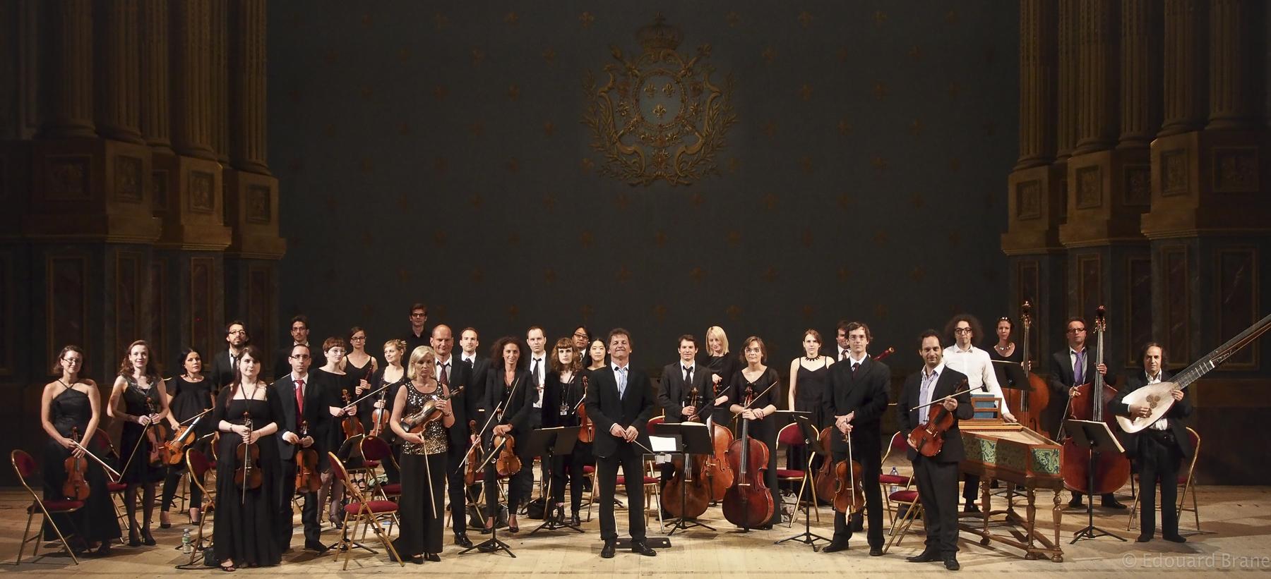 Večer s Antoniom Vivaldim