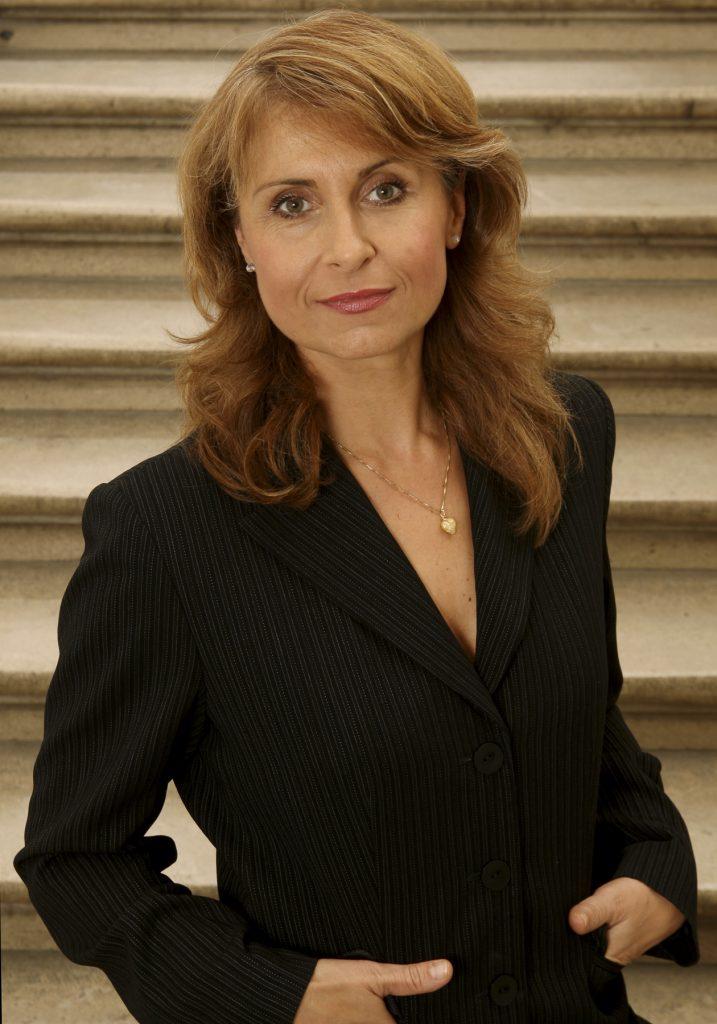 Elena Matušová foto Ctibor Bachratý