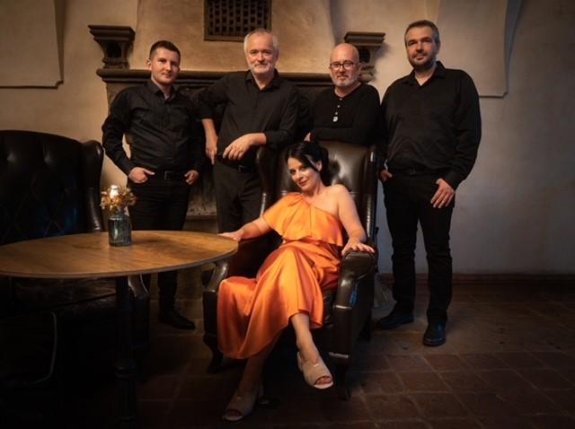 Večer s tangom Astora Piazzollu