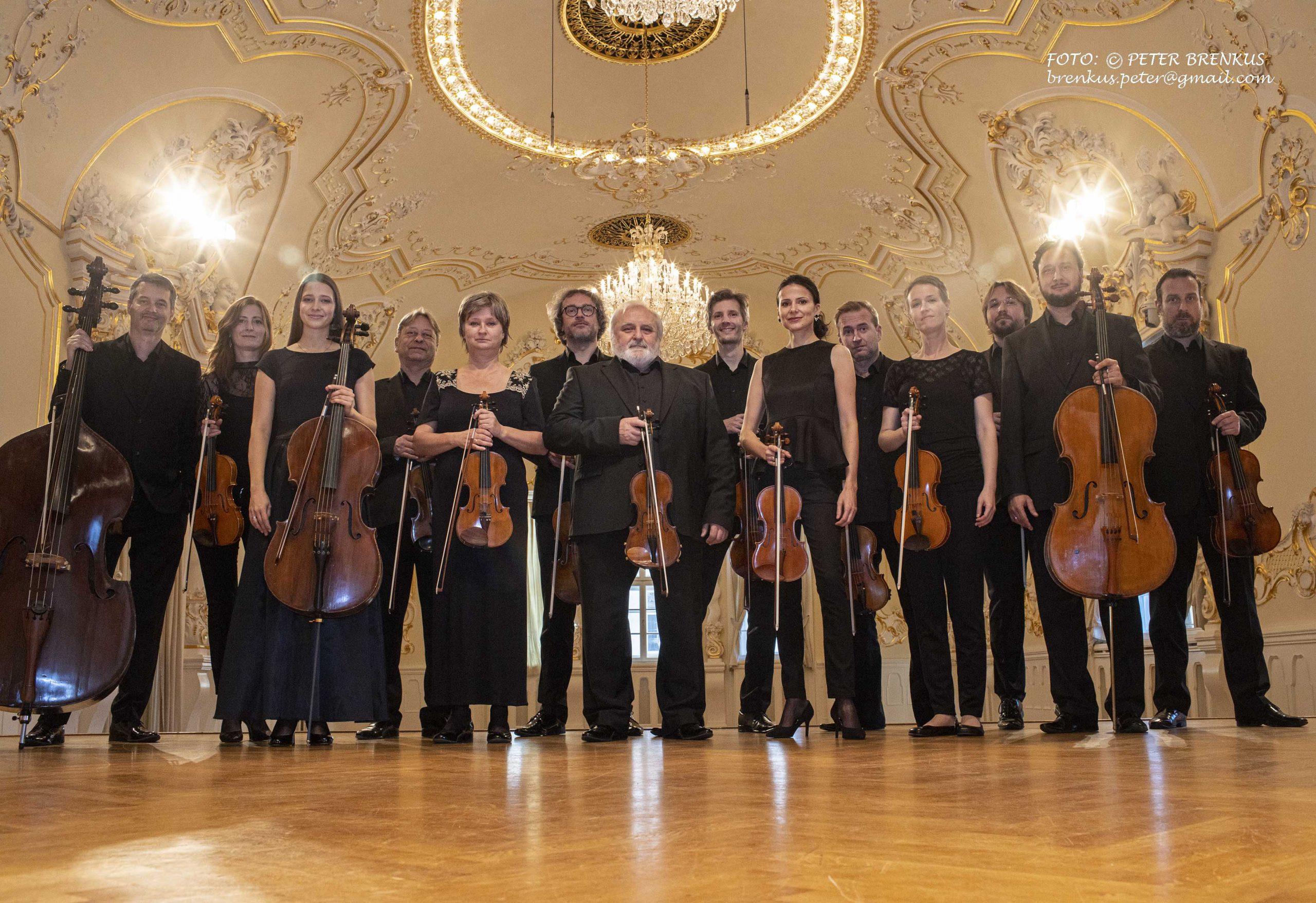 Slovenský komorný orchester